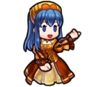 Lilina (Love Abounds)