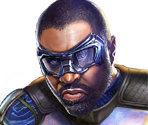 Black Lightning (Multiverse)