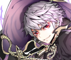 Robin (Fell Reincarnation)