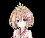 Blanc (Kimono)