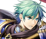 Ephraim (Legendary Lord)
