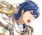Chrom (The Branded King)