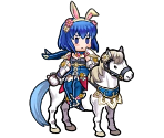 Catria (Hares at the Fair)