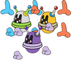 Wizzerds (Paper Mario-Style)