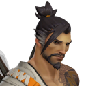 Hanzo (Away)