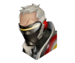 Soldier: 76 (Away)