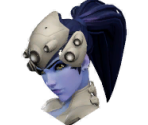 Widowmaker (Away)