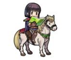 Olwen (World of Thracia)