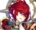 Hinoka (Wings of Fate)