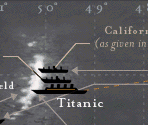 Maps (Ship Locations, CD2)