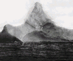 Myths: Iceberg Is An Isle Of Safety
