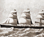 The First Six Ships