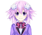 Neptune (Gamicademi School Uniform)