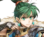 Lyn (Lady of the Wind)