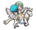Ninian (Bridal Bloom)