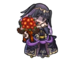 Tharja (Bridal Bloom)