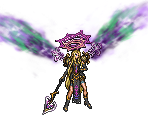 Ethereal Queen (Valkyrie Anatomia)