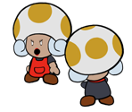 Zess T. (Paper Mario-Style)