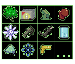 Uncommon Items