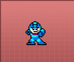 Copy Robot / Mega Man?