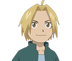 Edward Elric (Young)