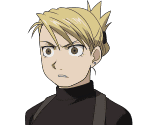 Riza Hawkeye (Battle)