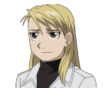 Riza Hawkeye (Coat)