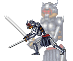 Skeleton Knight