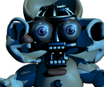 BidyBab (Custom Night)