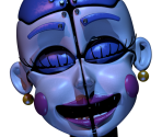 Ballora (Custom Night)