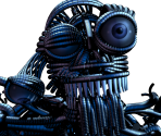 Ennard (Funtime Auditorium)