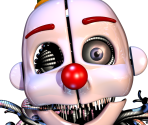 Ennard (Private Room, 1)