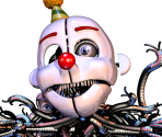 Ennard (Private Room, 2)