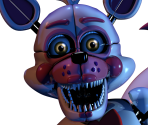 Funtime Foxy (Custom Night)