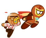 Hero Cookie