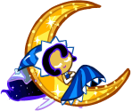 Moonlight Cookie