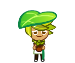Herb Cookie (Umbrella)