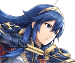 Lucina (Glorious Archer)