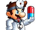 Dr. Mary / Dr. Mario