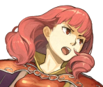 Celica (Arrival of the Brave)