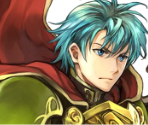 Ephraim (Arrival of the Brave)
