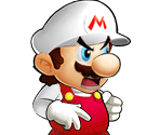 Mario (Awakened Form)