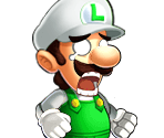 Luigi (Awakened Form)
