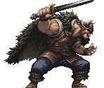 Gaston (Octopath Traveler)