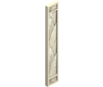 Motivational Pilaster
