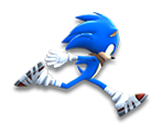 Sonic (Loading Screen)