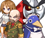 Miscellaneous Sprites