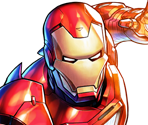 Iron Man Mark 25 (Tony Stark)
