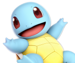 Pokémon Trainer (Squirtle)