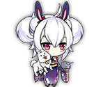 019 Laffey (Snow Rabbit and Candied Apple)
